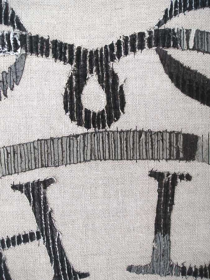 Hazel Bruce 62 Group Of Textile Artists