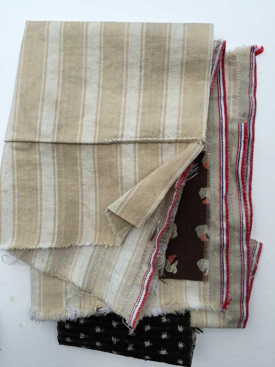 CLOTH BUNDLE (iii)