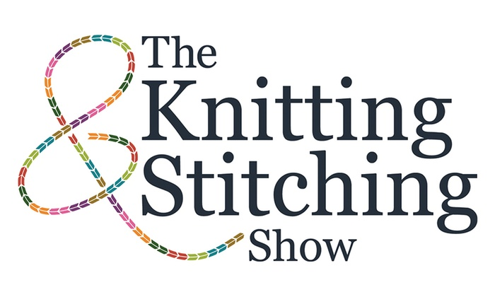 Spring Knitting and Stitching Show, Edinburgh