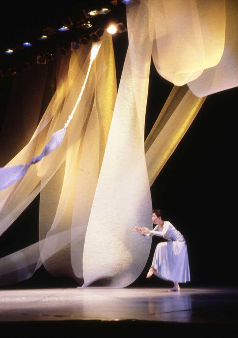 TO THE NEXT WORLD | Hamaguchi Keiko dance company