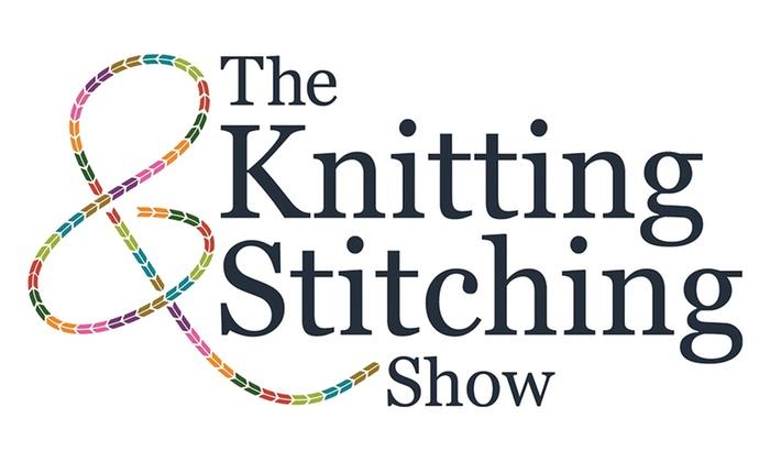 Spring Knitting and Stitching Show, Edinburgh