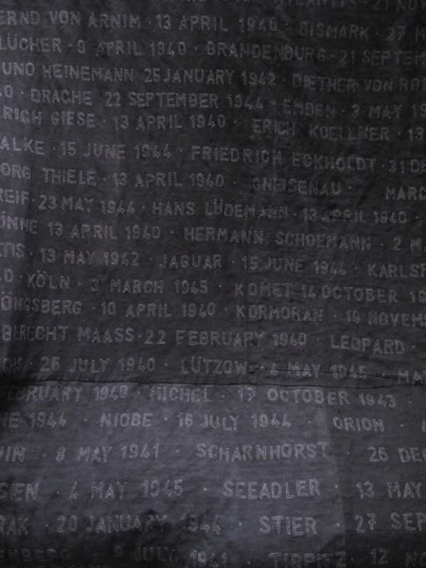 POEMS TO THE SEA | 2009,11, 170cm x 105cm, dyed, patched, machine and hand stitched linen and cotton