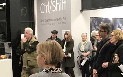 Ctrl/Shift Exhibition NCCD Sleaford