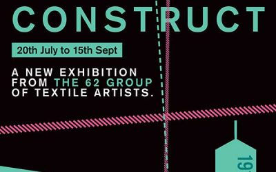 Construct Exhibition Sunny Bank Mills Gallery